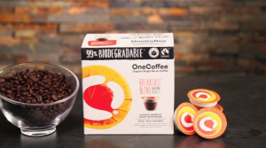OneCoffee - Food Factory 2015